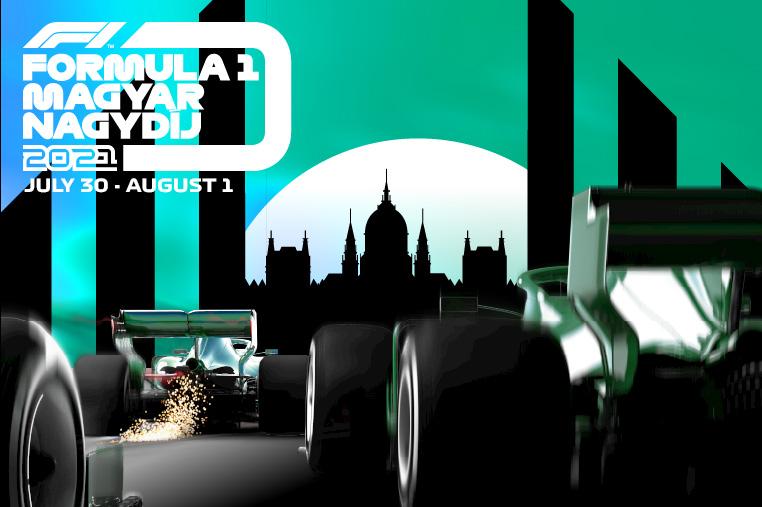 Hungarian F1 Grand Prix