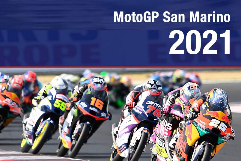 MotoGPde San Marino